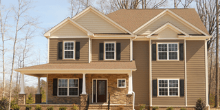 Custom Homes of Virginia